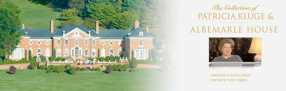 Albemarle House - Currently on Offer by TTR Sotheby's International Realty