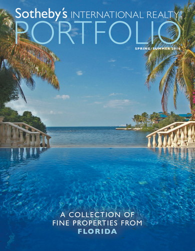 Sotheby's International Realty - Spring/Summer Florida Portfolio
