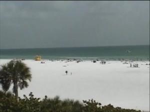 Siesta Key Beach Live Webcam
