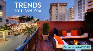 Trends 2011 Mid-Year